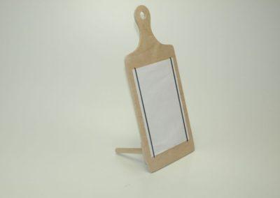 Karty Menu > Deska Menu na Kartki A5 na stół